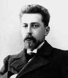 Телешов Николай Дмитриевич