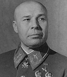 Тимошенко Семен Константинови