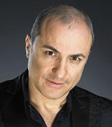 Турецкий Михаил Борисович