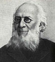 Петр Петрович Семёнов-Тян-Шанский