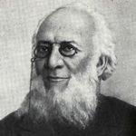 Петр Петрович Семёнов-Тян-Шанский — краткая биография