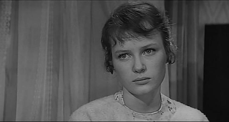 В фильме «Улица без конца» (1972)