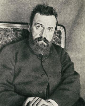 Писатель Глеб Успенский