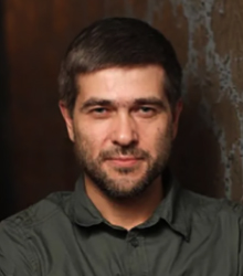 Васильев Александр Георгиевич