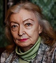 Вертинская Лидия Владимировна