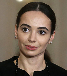 Вишнёва Диана Викторовна