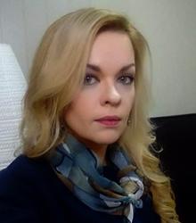 Вяль Наталья Николаевна