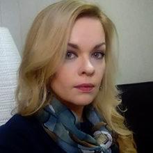 Наталья Вяль: биография и личная жизнь
