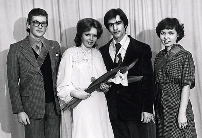Свадьба с Мариной Добровольской