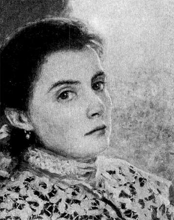 Жена — Елена Андреева
