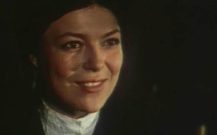 Первая жена — Ирина