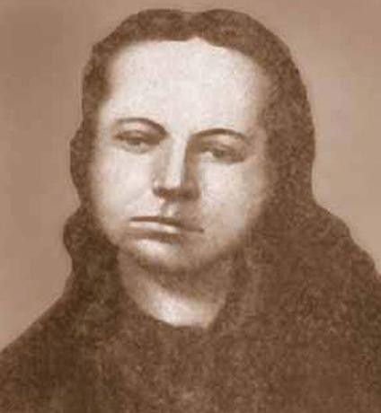 Как выглядела Юлия Жадовская