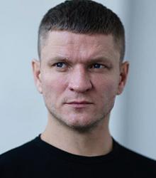 Жарков Сергей Анатольевич
