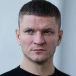 Сергей Жарков: биография и личная жизнь