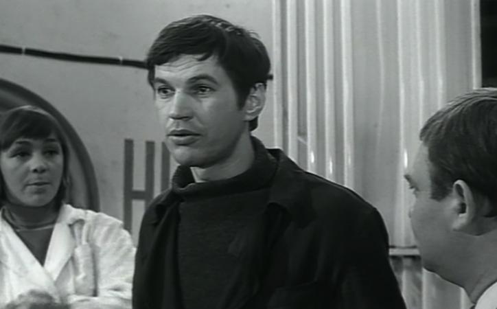 В фильме «Зигзаг удачи» (1968)