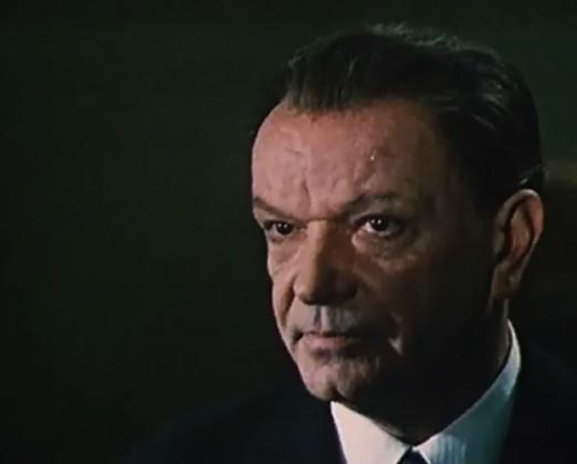 Владимир Дружников в старости
