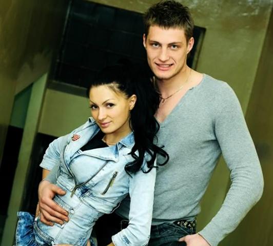 С Александром Задойновым