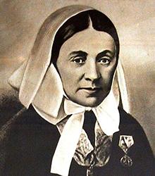 Бакунина Екатерина Михайловна