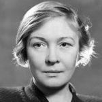 Ольга Берггольц — биография поэтессы