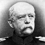 Отто фон Бисмарк — краткая биография