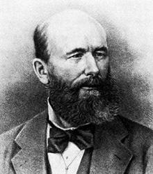 Бутлеров Александр Михайлович