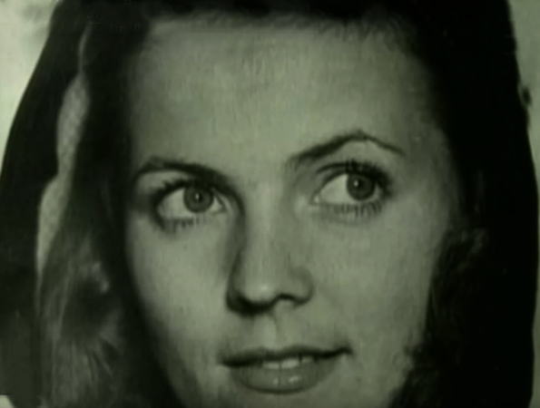 Жена — Нина Чалова