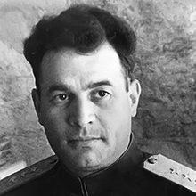 Иван Данилович Черняховский — краткая биография