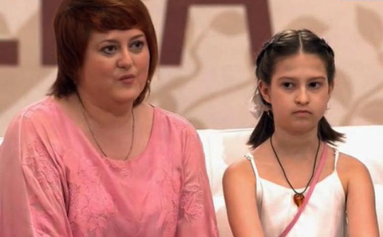 Дочь Мария и внучка Елизавета