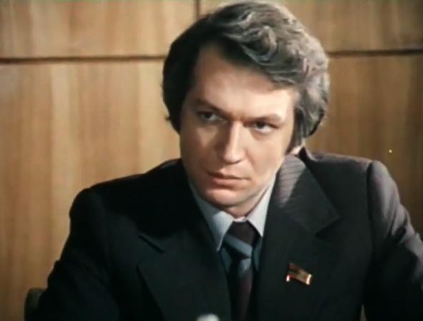 В фильме «И придёт день…» (1979)