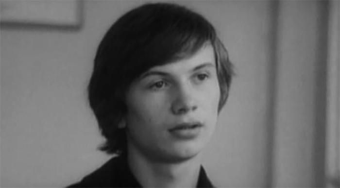 В фильме «Дневник директора школы» (1975)