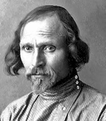 Эрьзя Степан Дмитриевич