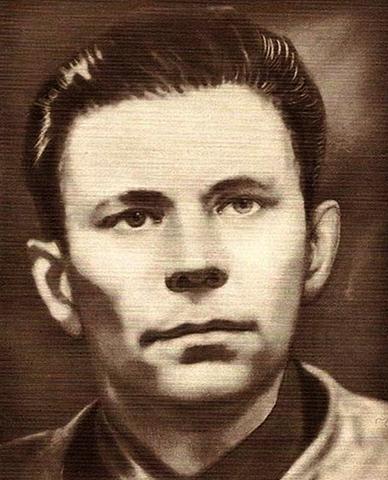 Герой Советского Союза Федор Полетаев