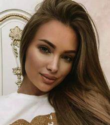 Феофилактова Евгения Михайловна