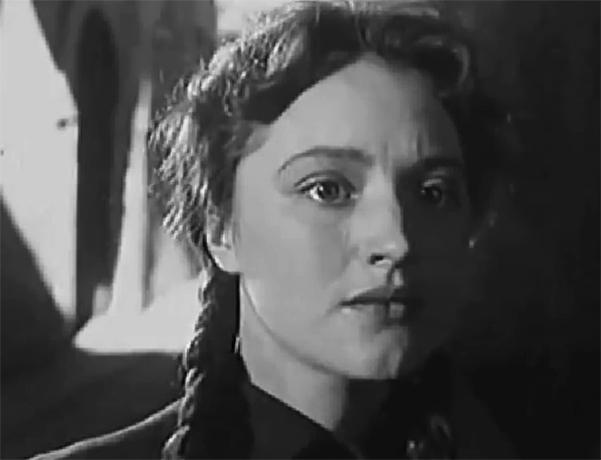 В фильме «Фуртуна» (1959)