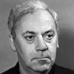 Юрий Герман — биография писателя