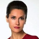 Лилия Гильдеева — биография журналистки