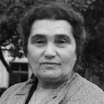 Евгения Гинзбург: биография и личная жизнь
