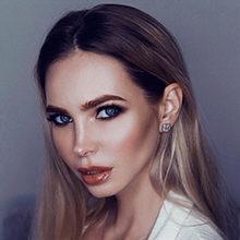 Наталья Горчакова — биография модели