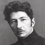 Краткая биография Сергея Городецкого