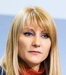 Журова Светлана Сергеевна