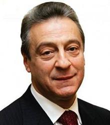 Хазанов Геннадий Викторович