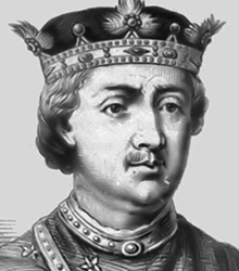 Генрих II Плантагенет