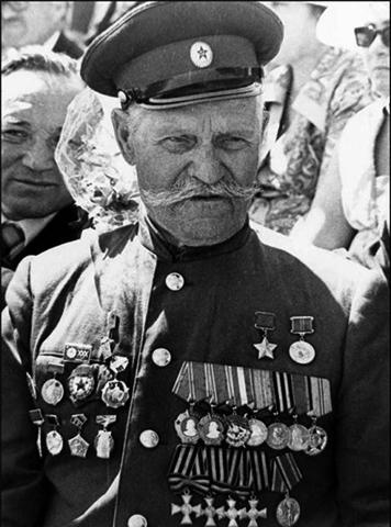 Герой Советского Союза Константин Недорубов