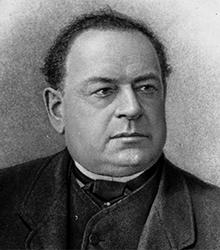 Якоби Борис Семёнович