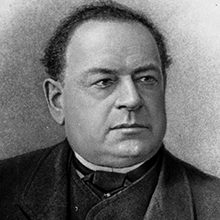 Борис Семёнович Якоби — краткая биография