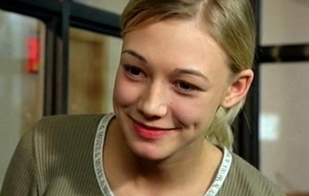 В сериале «Каменская-3» (2003)