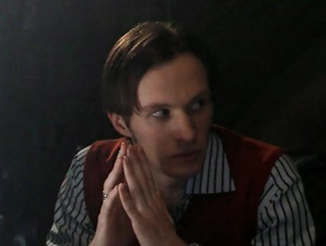 В сериале «Кодекс чести - 3» (2006)