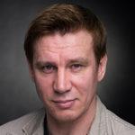 Вадим Колганов — биография актера