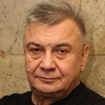 Биография актера Сергея Кошонина