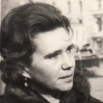 Людмила Алексеевна Гвишиани-Косыгина — краткая биография
